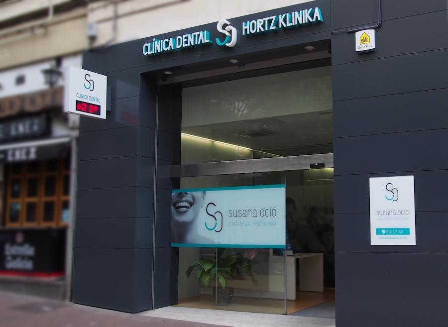 Clínica Dental Susana Ocio