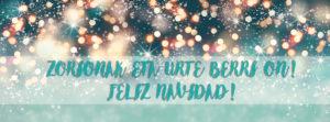 Navidad Clínica dental Susana Ocio